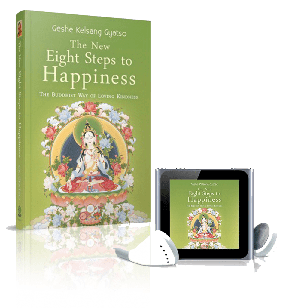 In-Depth Study – Jampel Kadampa Buddhist Centre